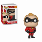 Funko POP! Disney: Incredibles 2 - Mr Incredible Vinyl Figure 10cm FK29200