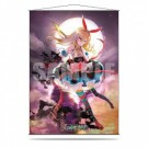 UP - Wall Scroll - Force of Will - Alice 85085