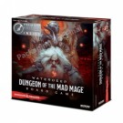 Galda spēle D&D Waterdeep: Dungeon of the Mad Mage Adventure System Board Game Standard Edition - EN WZK73590