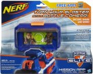NERF - N-Strike Mission App Tactical Rail - Toy