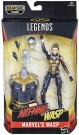 Marvel - BEST OF 6 INCH LEGENDS 7 Wasp /Toys