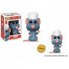 Funko POP! Disney Ratatouille - Remy Vinyl Figure 10cm Assortment (5+1 chase figure) FK12411-case