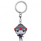 Funko POP! Keychain Overwatch - Widowmaker Vinyl Figure 10cm FK37442