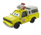 Cars 2 - Todd Pizza Planet (W1938) - Toy TP0746775035372