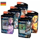 MTG - M21 Core Set Planeswalker Deck Display (10 Decks) - DE MTG-M21-PD-DE