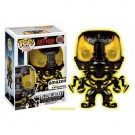 Funko POP! Marvel Yellowjacket Glow-In-The-Dark version Vinyl Figure 10cm limited FK6203