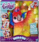 Fur Real - Rock-a-too Parrot/ Toys