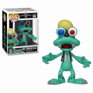 Funko POP! Kingdom Hearts 3: Goofy (Monsters Inc.) Vinyl Figure 10cm FK34058