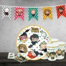Birthday Party Set - Characters 1048