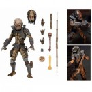 Predator 2 City Hunter Predator Ultimate Figure 18cm NECA51549