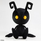 KINGDOM HEARTS Plush Shadow XKHPLZZZ01