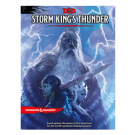 Dungeons & Dragons RPG - Storm King's Thunder - EN WTCB86690000