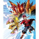 Future Card Buddyfight - Ace Ultimate Booster Display Vol.6 Buddy Again Vol.3 Beyond the Ages (10 Packs) - EN BFE-S-UB06