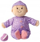 Manhattan Toy - Baby Stella Sweet Dreams Doll /Toys