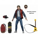 Back to the Future - Ultimate Marty Action Figure 18cm NECA53600
