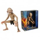 Lord of the Rings Gollum 1/4 Scale poseable action figure - Limited Edition (Slightly damaged box) NECA30487sd