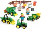 1st Farming Fun - Fun On The Farm Playset  /Toys
