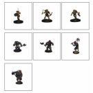 D&D Icons of the Realms - Monster Pack: Village Raiders - EN WZK72929