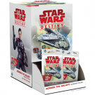 Galda spēle FFG - Star Wars: Destiny - Across the Galaxy Booster Display (36 Boosters) - EN FFGSWD13