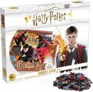 Harry Potter - Kids 1000PC (Quidditch) Puzzle /Boardgames