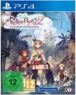 Atelier Ryza 2 Lost Legends & the Secret Fairy Playstation 4 (PS4) video game
