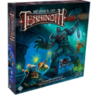 Galda spēle FFG - Heroes of Terrinoth: The Adventure Card Game - EN FFGTER01