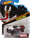Hot Wheels Marvel Character Cars - Venom