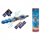 Dr. Who - 12th Doctor's Sonic Screwdriver with Light- and Sound Effects UGT06268