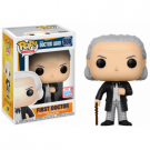 Funko POP! Doctor Who - 1st Doctor Vinyl Figure 10cm 2017 Fall Convention Exclusive FK20694