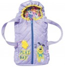 Baby Born - 2 in 1 Carrier Seat /Toys