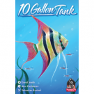 Board Game 10 Gallon Tank - EN WNH01000