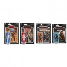 Star Wars E9 Vintage Actionfigures Assortment (8) 10cm E5912EU42