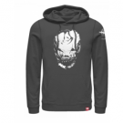"Dead by Daylight Hoodie Bloodletting White"" - Size XXL"" GE6173XXL"