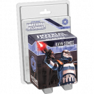 Galda spēle FFG - Star Wars: Imperial Assault - Kayn Somos, Trooper Commander Villain Pack FFGSWI13