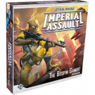 Galda spēle FFG - Star Wars: Imperial Assault: The Bespin Gambit - EN FFGSWI24