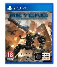 Beyond Flesh and Blood Playstation 4 (PS4) video spēle