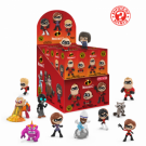 Funko Mystery Minis - Disney: The Incredibles 2 (12 figures random packaged) FK29197