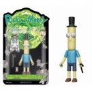 Funko Action Figures Rick & Morty TV-Series - Butthole Poseable Figure 12cm FK12926