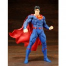 DC COMICS ARTFX+ Series Superman Rebirth 1/10 Scale Statue 20cm KotSV198