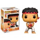 Funko POP! Games - Street Fighter Special Attack Ryu Vinyl Figure 10cm limited FK12296
