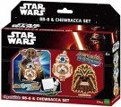 Aquabeads - Star Wars BB-8 and Chewbacca Set /Toys