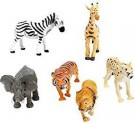 Farm Animals - Set of 7 /Toys