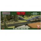Battlefield In A Box - Train Tracks BB135