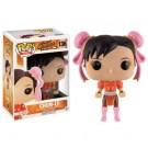 Funko POP! Games - Street Fighter Chun-Li Red Outfit Vinyl Figure 10cm limited FK13445