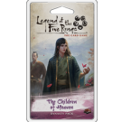 Galda spēle FFG - Legend of the Five Rings LCG: The Children of Heaven - EN FFGL5C22