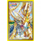 Bushiroad Standard Sleeves Collection - Buddyfight Vol.45 (55 Sleeves) 737092