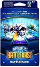 Skylanders Battlecast 22 Card Battle Pack A /Card Game