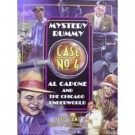 Galda spēle Mystery Rummy Case #4: Al Capone and the Chicago Underworld - EN 101471