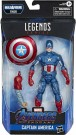 Marvel Avengers 6inch Legends Captain America /Toys
