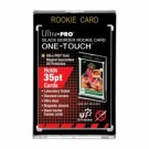 35PT Rookie Black Border UV One-Touch Magnetic Holder 85919